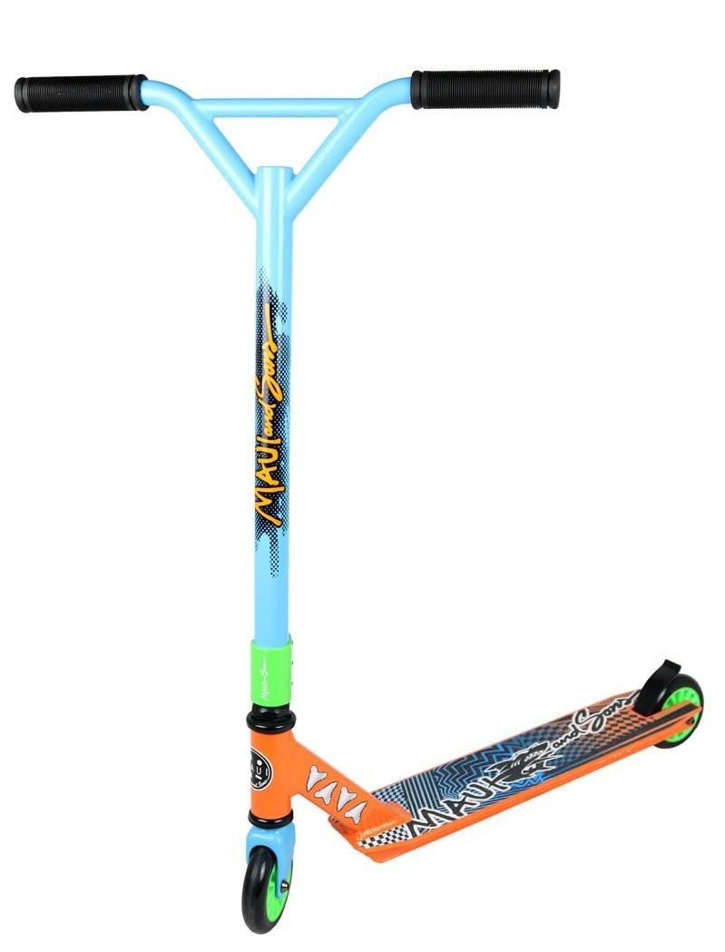 Freestyle koloběžky