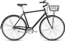 Městská, fitness kola